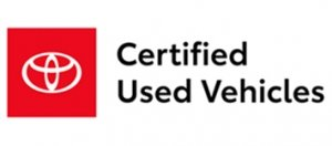 Central Atlantic Certified Toyota Dealers